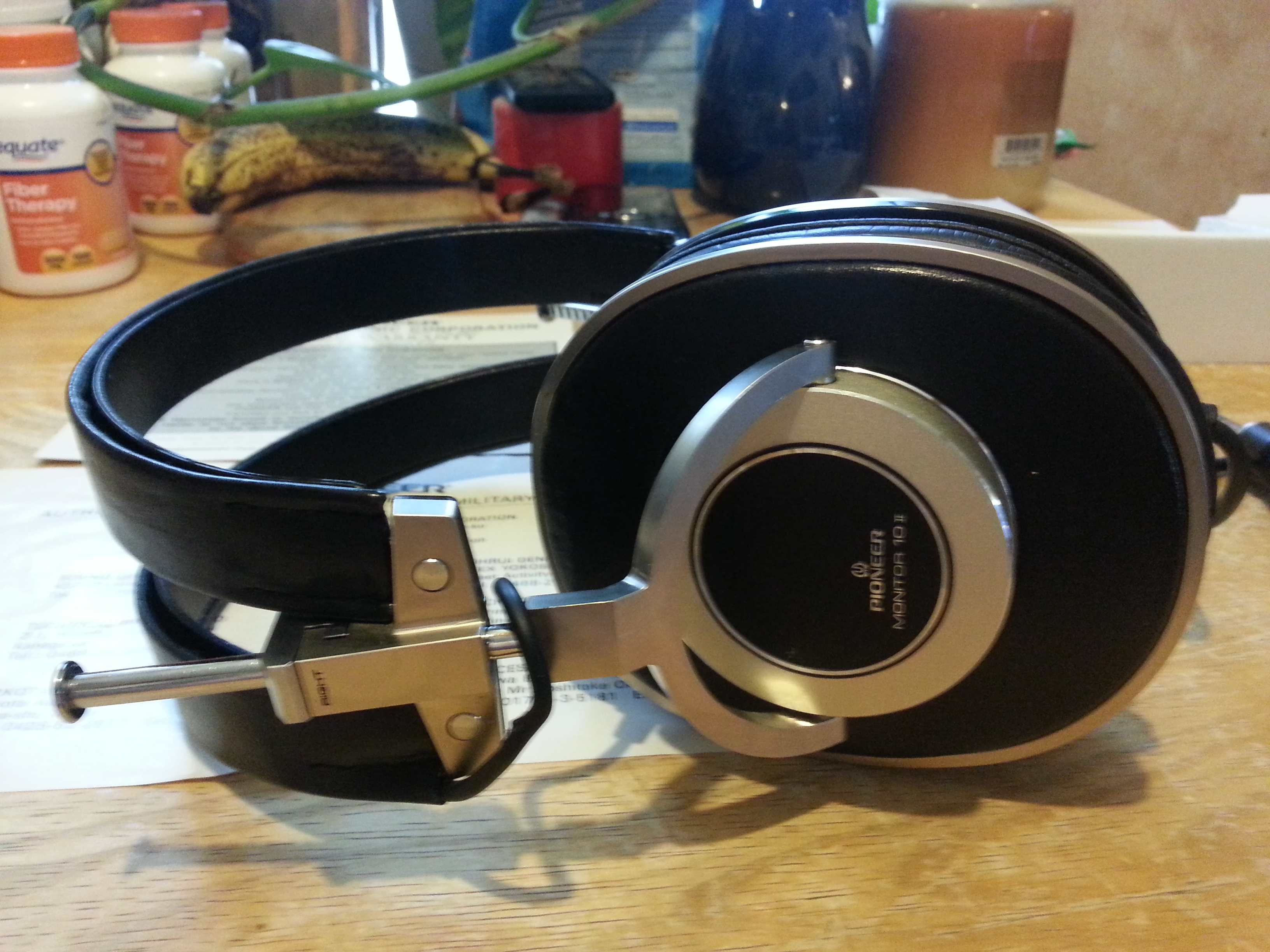 562a64826a9 Me and my vintage headphone fetish (Enormous Update 4/13/15)